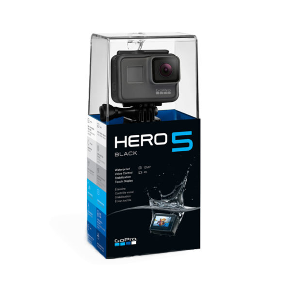 GoPro Hero 5 Black12