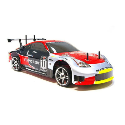 Himoto DRIFT TC 2,4GHz Brushless (HSP Flying Fish)