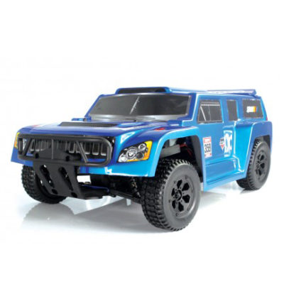 Himoto TROPHY X10 Brushless 2,4GHz