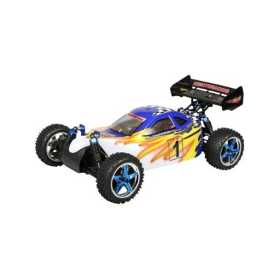 Himoto ZMOTOZ3 Brushless 2,4GHz (HSP XSTR PRO)