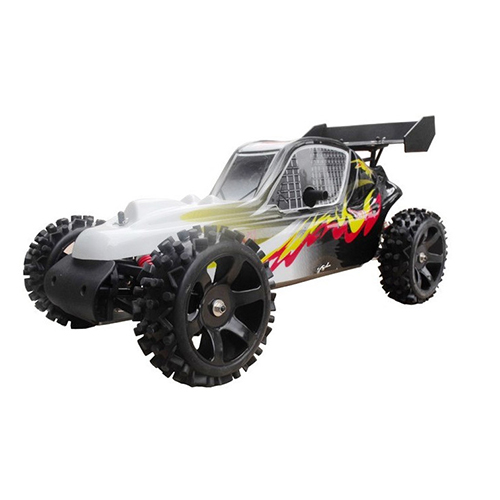 Crocodile Buggy benzyna 2WD 2,4GHz