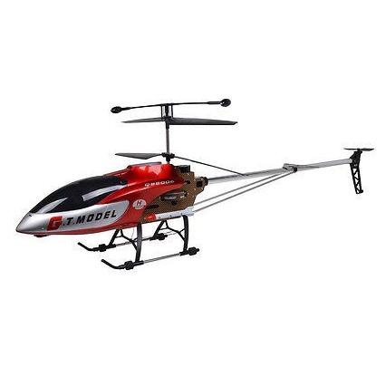 Helikopter QS8006 - gigant 134cm!