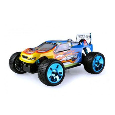 Himoto EXT-16 Brushless 2,4GHz (HSP Hunter)