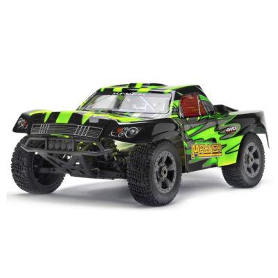 Mega Mayhem 18 4WD 2.4GH