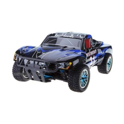 Rally Monster PRO 2.4GHz 110 Brushless