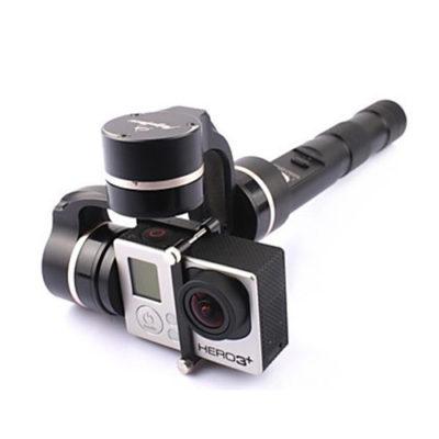 gimbal Feiyu-Tech G4 do kamer GoPro