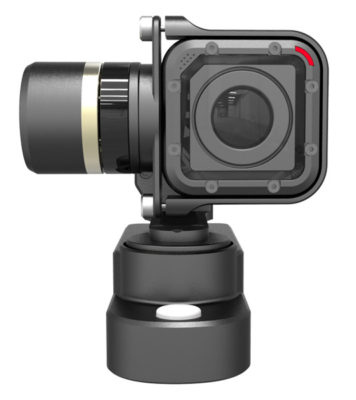 gimbal Feiyu-Tech WGS do GoPro Session 451