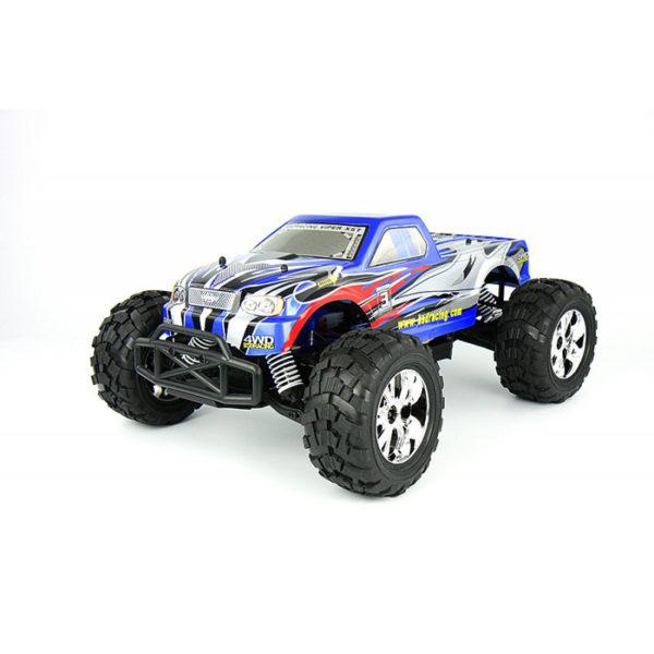 BSD RACING 909T 110 4WD