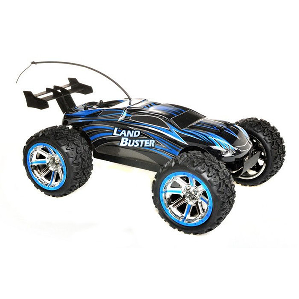 NQD Land Buster 112 Monster Truck 2740MHz RTR1