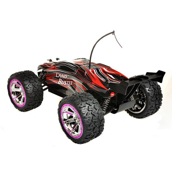 NQD Land Buster 112 Monster Truck 2740MHz RTR4