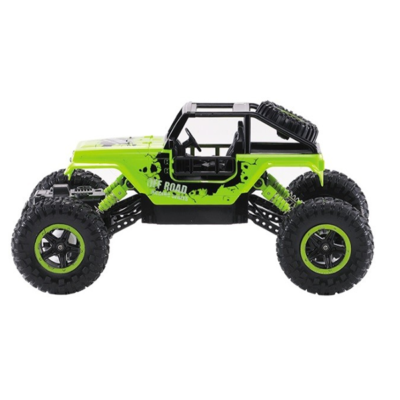UF Warrior Crawler 116 2,4GHz RTR