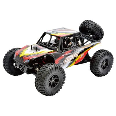 VRX Racing Octane XL EBD 2.4GHz - szczotkowy