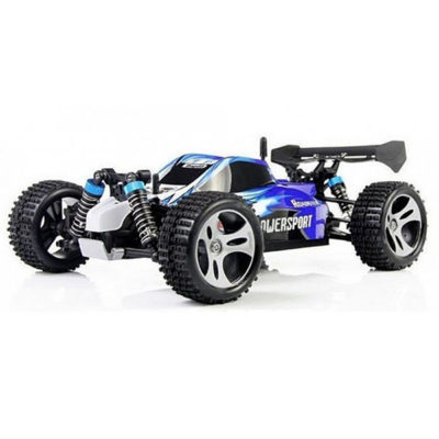 WL High Speed Buggy 118 4WD 2.4GHz1