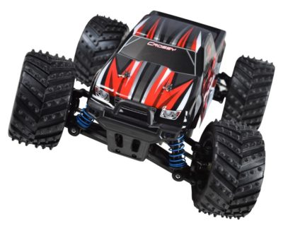 Model RC Volantex Crossy Monster Truck 118 RTR1