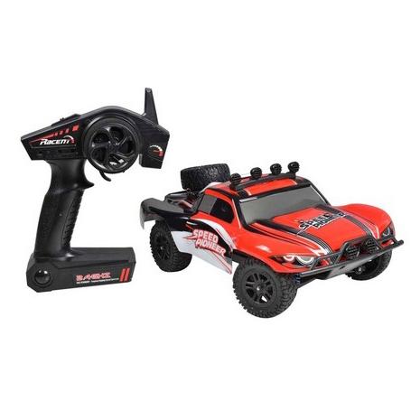 Model RC Volantex Speed Pioneer Shourt Course 118