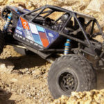 Axial Bomber 4WD 110 KIT1