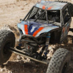 Axial Bomber 4WD 110 KIT2