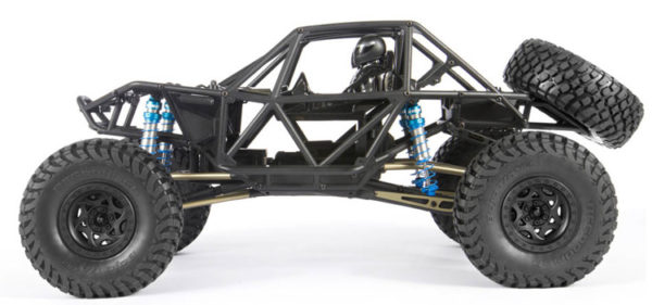 Axial Bomber 4WD 110 KIT3