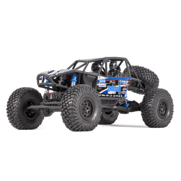 Axial RR10 Bomber 4WD 1:10 RTR