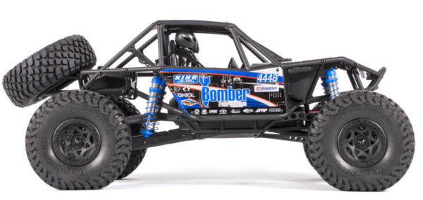 Axial RR10 Bomber 4WD 110 RTR1