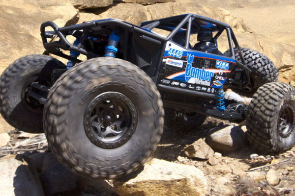 Axial RR10 Bomber 4WD 110 RTR4