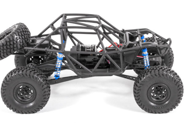 Axial RR10 Bomber 4WD 110 RTR7