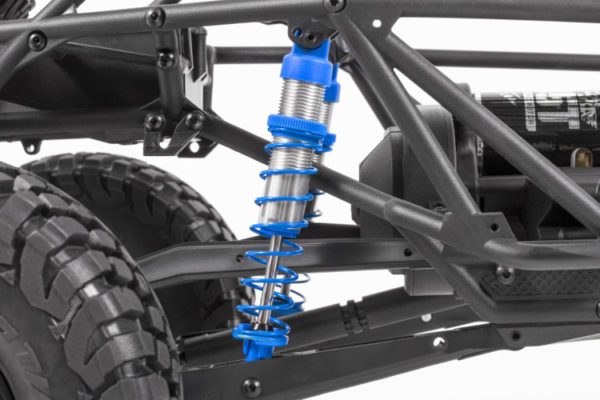 Axial RR10 Bomber 4WD 110 RTR9