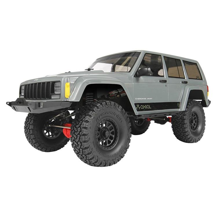 Axial SCX10 II 2000 Jeep Cherokee 4WD 1:10 RTR