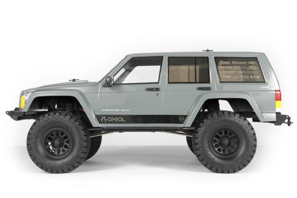 Axial SCX10 II 2000 Jeep Cherokee 4WD 110 RTR1