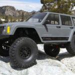 Axial SCX10 II 2000 Jeep Cherokee 4WD 110 RTR2