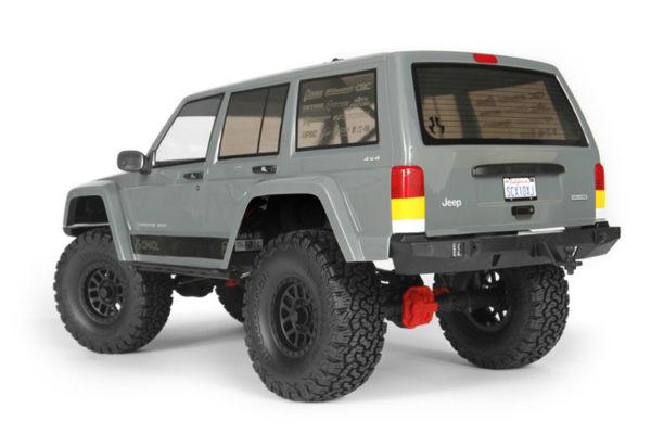 Axial SCX10 II 2000 Jeep Cherokee 4WD 110 RTR4