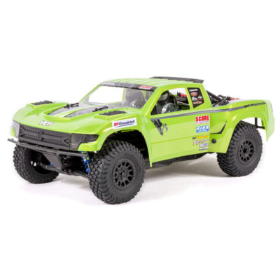 Axial Trophy Truck 4WD 110 RTR