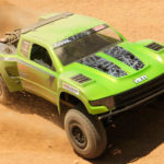 Axial Trophy Truck 4WD 110 RTR2