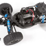 Axial Trophy Truck 4WD 110 RTR3