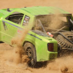 Axial Trophy Truck 4WD 110 RTR5