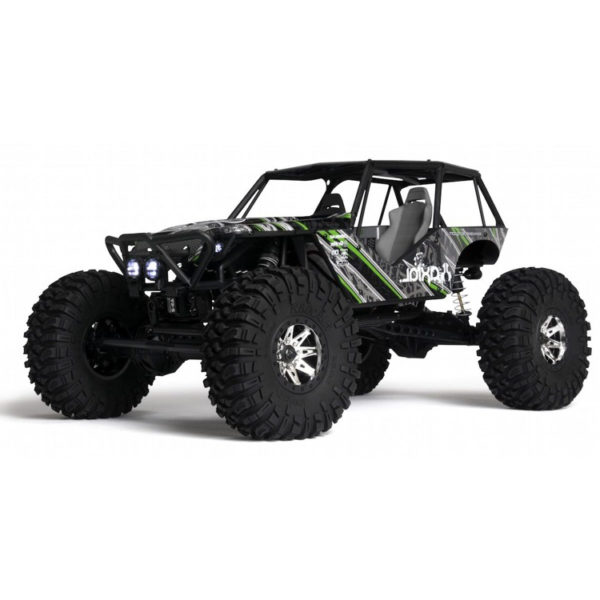 Axial Wraith Rock Racer 1:10 RTR
