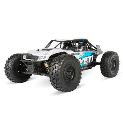 Axial Yeti Rock Racer 4WD, Truck 110 RTR