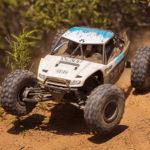Axial Yeti Rock Racer 4WD, Truck 110 RTR1