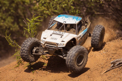 Axial Yeti Rock Racer 4WD, Truck 110 RTR1