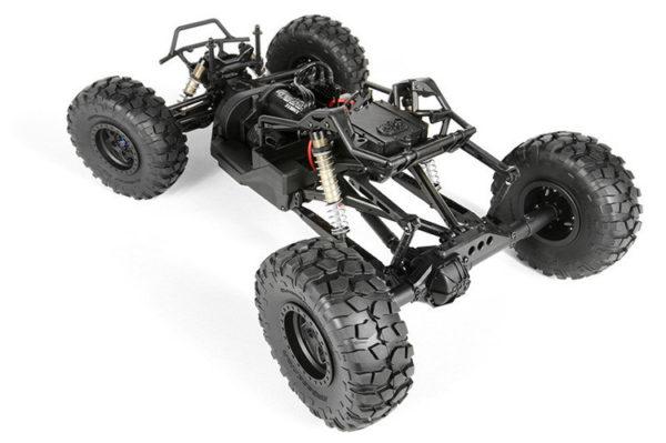 Axial Yeti Rock Racer 4WD, Truck 110 RTR12