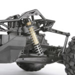 Axial Yeti Rock Racer 4WD, Truck 110 RTR15