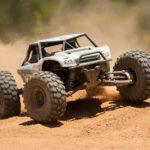 Axial Yeti Rock Racer 4WD, Truck 110 RTR2