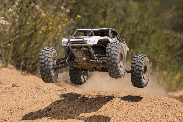 Axial Yeti Rock Racer 4WD, Truck 110 RTR4