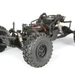 Axial Yeti Rock Racer 4WD, Truck 110 RTR6