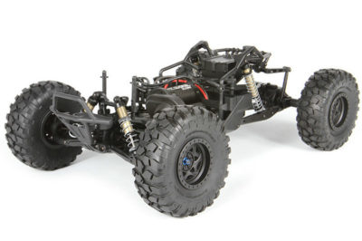 Axial Yeti Rock Racer 4WD, Truck 110 RTR6