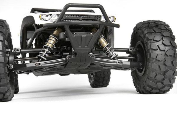 Axial Yeti Rock Racer 4WD, Truck 110 RTR9