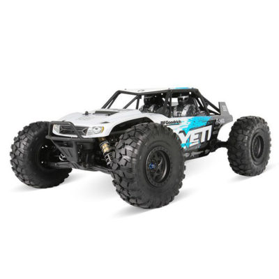 Axial Yeti Rock Racer, Truck 110 KIT