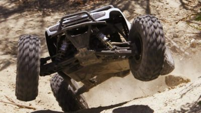 Axial Yeti Rock Racer, Truck 110 KIT1