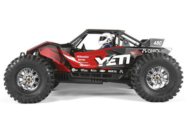 Axial Yeti XL 18 RTR2