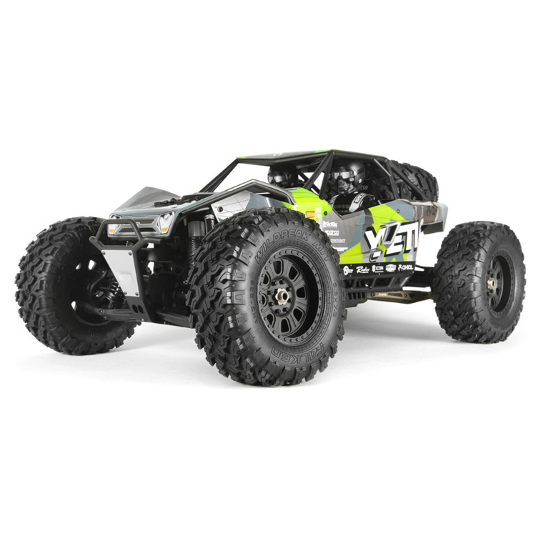 Axial Yeti XL Monster Buggy 1:8 Kit